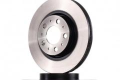 ventiliuojami stabdziu diskai
