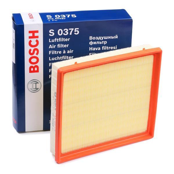 Bosch oro filtro keitimas Panevėžyje